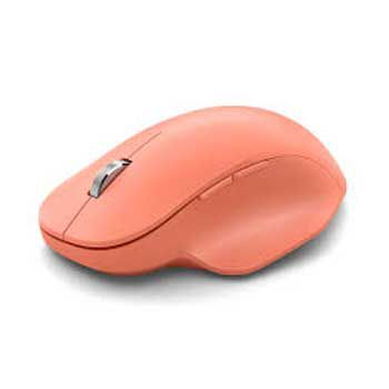 Mouse Microsoft Bluetooth Ergonomic 222-00044 (hồng đào)