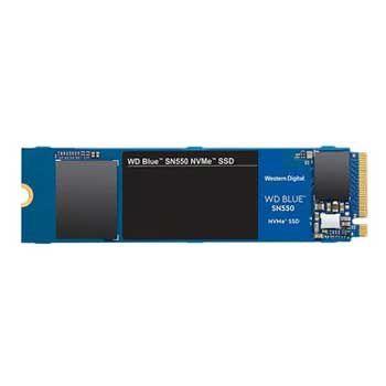250GB WESTERN WDS250G2B0C (PCIe)