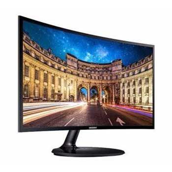 "LCD 27"" SAMSUNG LC27F390FHEXXV (Cong-Freesync)"