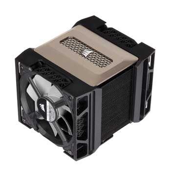 Fan Corsair A500 CT-9010003-WW (Tản nhiệt khí)
