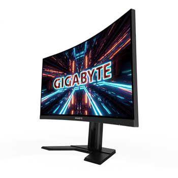 """LCD 27"""" GIGABYTE G27FC-EK ( Màn hình cong)"""