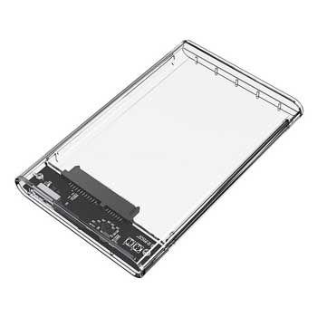 HDD BOX ORICO 2139U3