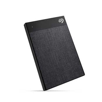 """2Tb SEAGATE- Backup Plus Ultra TOUCH 2.5"""" (STHH2000400)"""