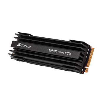 2TB Corsair CSSD-F2000GBMP600 Gen 4 PCIe x4