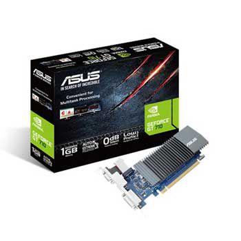 1GB ASUS GT710-SL-1GD5-BRK