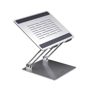 Giá đỡ Laptop tích hợp USB Hub ORICO SE-SC31-SV