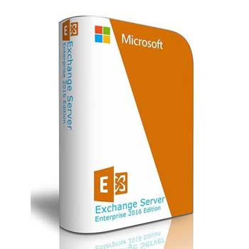 Windows Exchange StdCAL 2016 SNGL OLP NL UsrCAL 381-04398