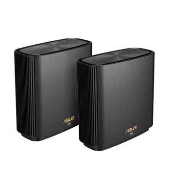 Thiết bị phát Wifi ASUS ZenWiFi Router XT8 (B-2-PK) (1 bộ = 2 chiếc)