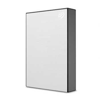 4Tb SEAGATE-One Touch STKZ4000401 (Bạc)