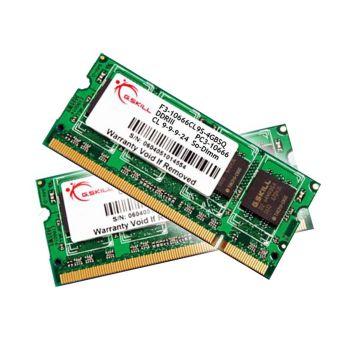 8GB DDRAM 3 Notebook G.Skill Haswell