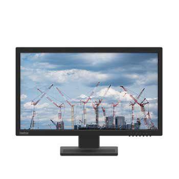 """LCD 21.5"""" Lenovo ThinkVision E22-20 (62A4MAR4WW)"""