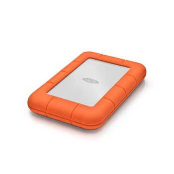 4Tb LACIE Rugged Mini USB 3.0 - LAC9000633