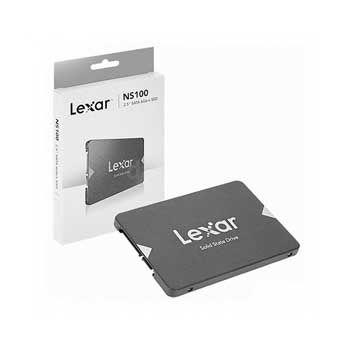 512GB LexarNS100 LNS100-512RB