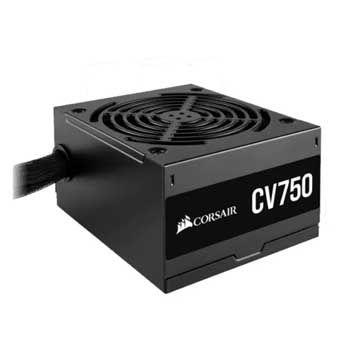 750W CORSAIR CV750 - CP-9020237-NA