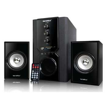 Loa Bluetooth SOUNDMAX A960