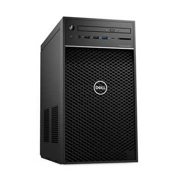 Dell Precision 3640 Tower CTO BASE 42PT3640D11