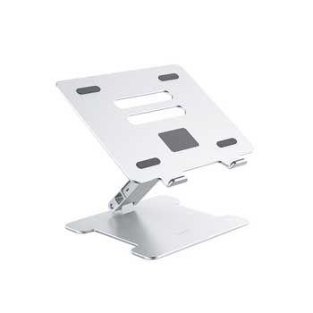Giá đỡ Laptop tích hợp USB Hub ORICO LST-4A-SV