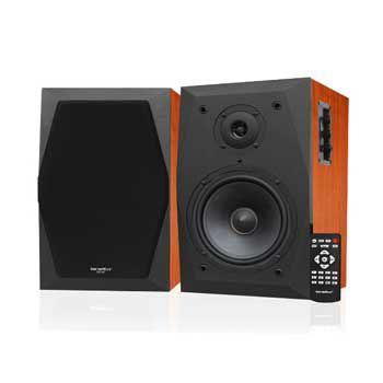Loa Bluetooth SOUNDMAX BS40