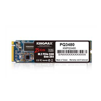 128GB KINGMAX PQ3480 (Zeus- Gen3x4)