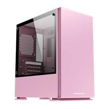 Xigmatek NYC Queen(No fan)-EN45723 (màu hồng)