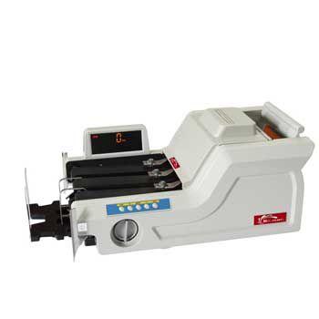 Máy đếm tiền SILICON MC-8800