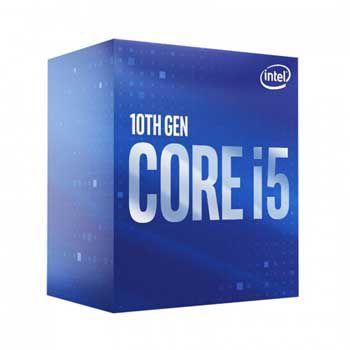 Intel Comet Lake i5-10600K (4.1GHz) Chỉ hỗ trợ Windows 10