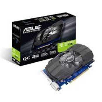 2GB ASUS PH-GT1030-O2G