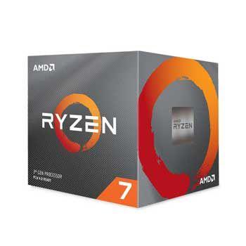 AMD Ryzen R7 3700X