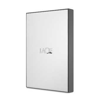2Tb Lacie Birthday Mobile Drive USB 3.0 (STHY2000800) (Xám)