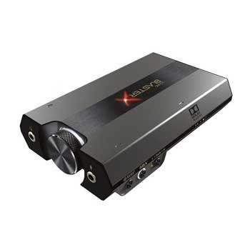 Sound card Creative BlasterX G6