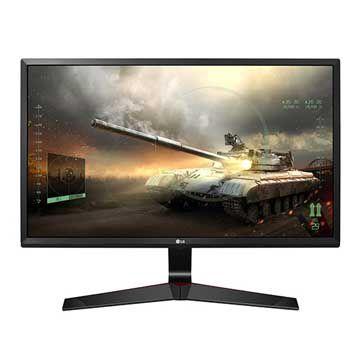 "LCD 27"" LG 27MP59G (IPS)"
