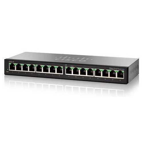 16 PORT Cisco SG95-16