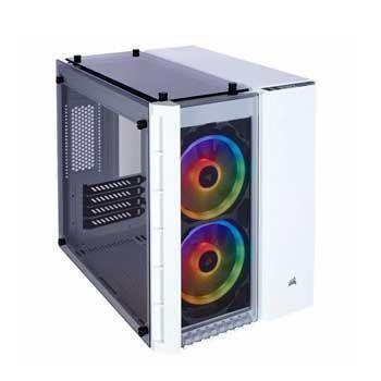 Corsair 280X RGB White