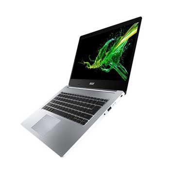 Acer A514-54-540F (005) (BẠC)