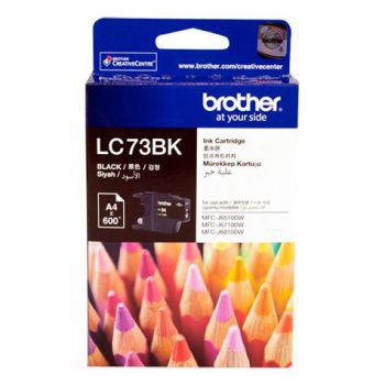 BROTHER LC73BK